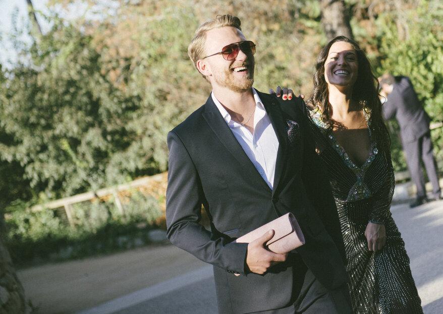 6 propósitos de Año Nuevo para ser una pareja feliz en 2020 y siempre