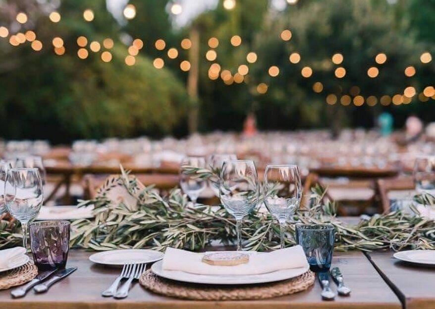 Piegallo Catering, una aventura gastronómica deliciosa para arrasar en tu boda
