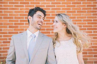 E ELES, o que querem no casamento? NOIVOS e experts respondem!