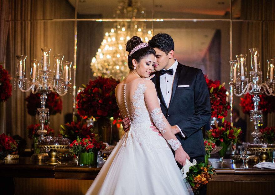 Buffet Tulipas: Atendimento exclusivo, serviços de excelência e belos espaços para proporcionar a realização de casamentos inesquecíveis
