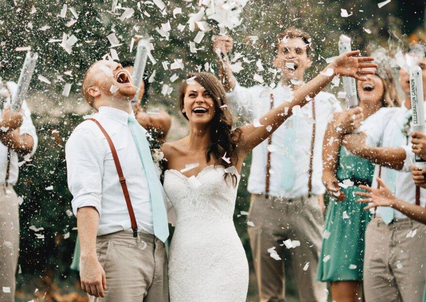 Yuriar Events: bodas detallistas y con los servicios más exclusivos