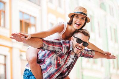 15 cosas que una pareja tiene que hacer al menos una vez en la vida