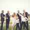 Hochzeits-Fotos: Lustige Ideen für Fotos auf der Hochzeit, Foto: B&E Photographs