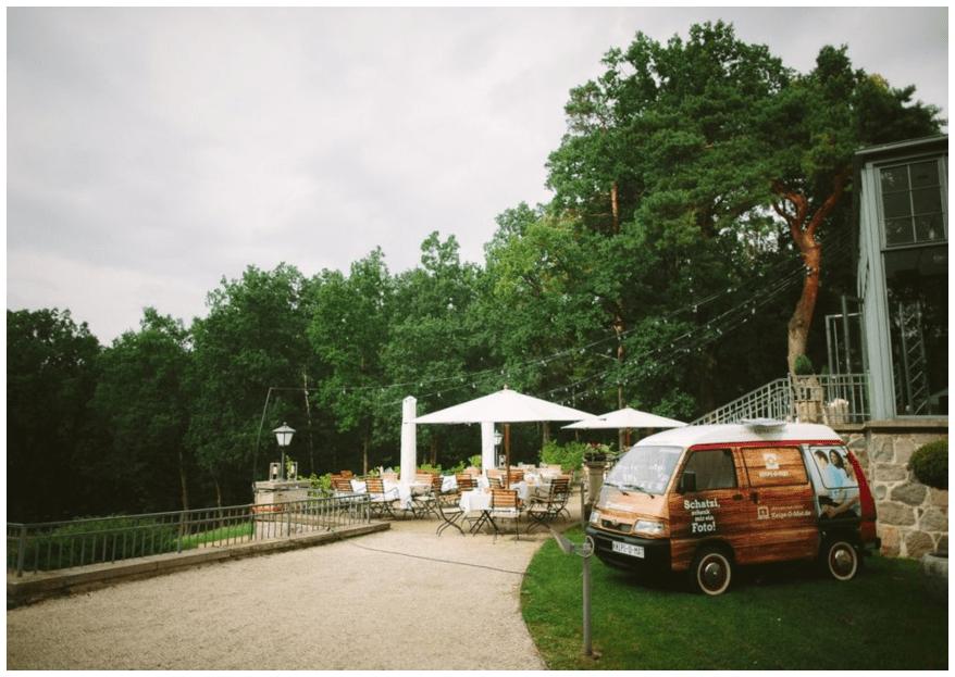 Hochzeitsspaß mit den Fotoautomaten von Knips-O-Mat – halten Sie Ihre schönsten Momente fest!