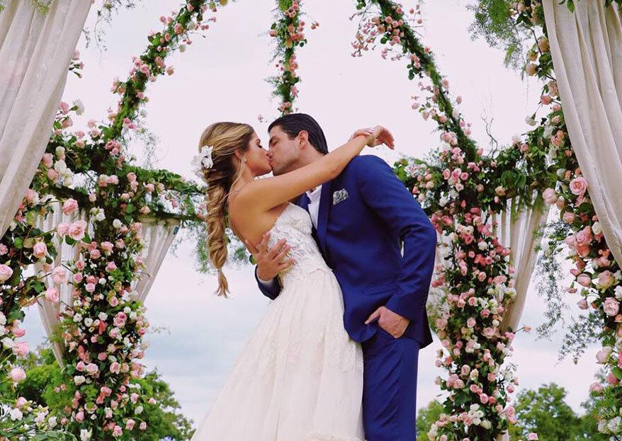 Os casamentos de famosos que queremos ver em 2019