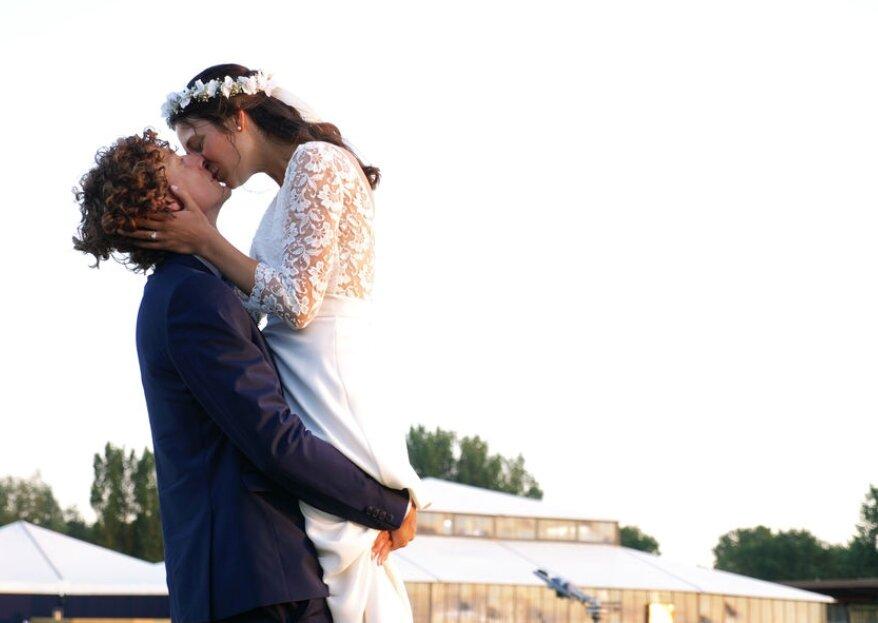 OBstudio : des souvenirs uniques de votre mariage en vidéo