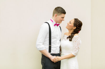 Styled Shoot: Pretty in Pink!