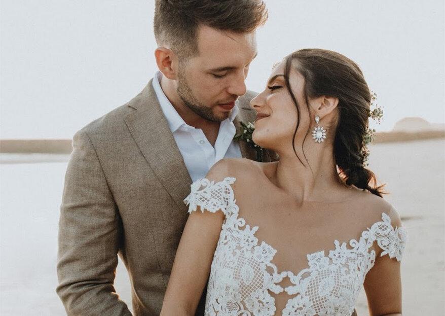 Estes são os 50 compromissos super importantes que devem assumir antes do casamento: o 24 é crucial!