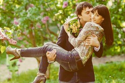 Gibt es immer einen in der Beziehung, der mehr liebt?