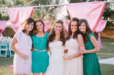 ¡Consiéntelos! 5 recuerdos para tus invitados que cambiarán la experiencia de tu boda