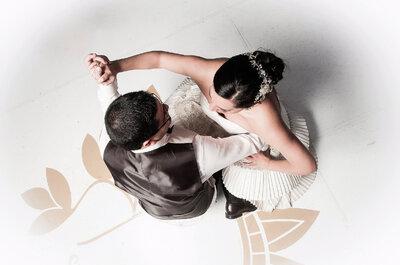 Música clásica para tu boda. ¡Descubre 4 momentos especiales para utilizarla!
