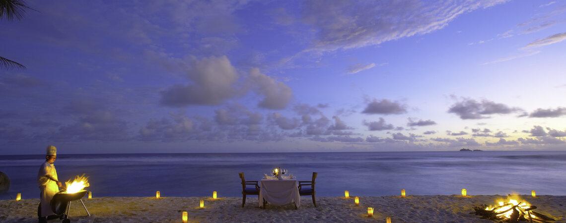 Barefoot Luxury: un nuovo modo di scopripre le Seychelles durante la tua luna di miele