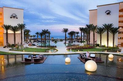 Los 18 mejores hoteles para una boda en Los Cabos: Un destino de lujo a tus pies