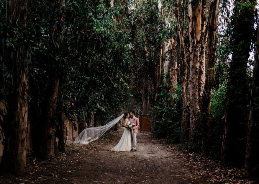 6 aspectos a tener en cuenta para elegir el lugar y al mejor fotógrafo de boda