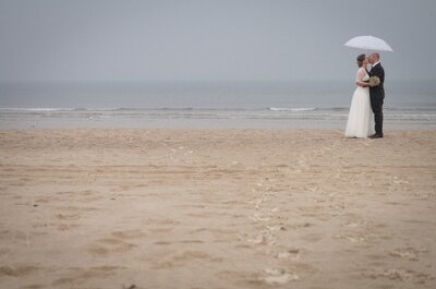 Romantische Winterhochzeit auf der Insel Usedom!