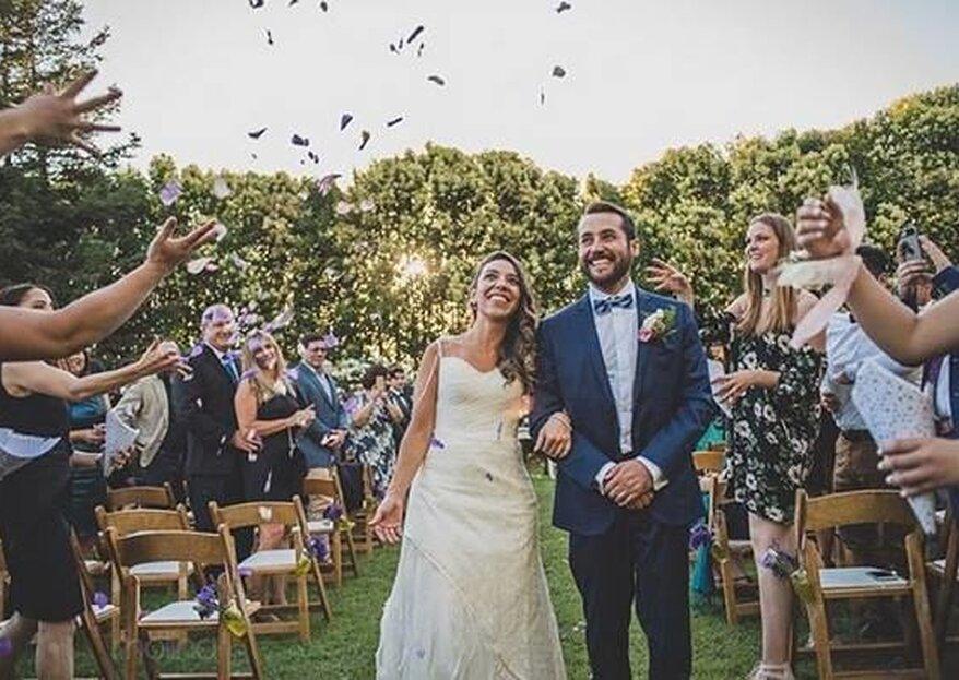 ¿Sueñas con un matrimonio en un lugar mágico?, descubre estos rincones