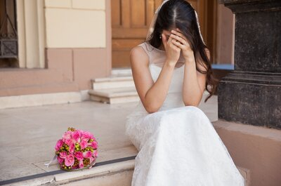Le  wedding-blues, c'est grave Docteur ?
