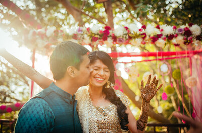 Amazing Destination Wedding of Pashyanti and Sahil- The one with the cutest proposal