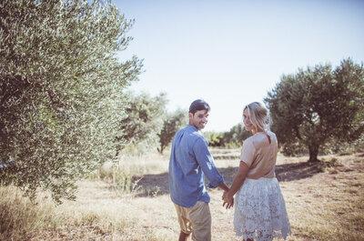La France dans le top 3 des pays où les mariages durent le plus longtemps !