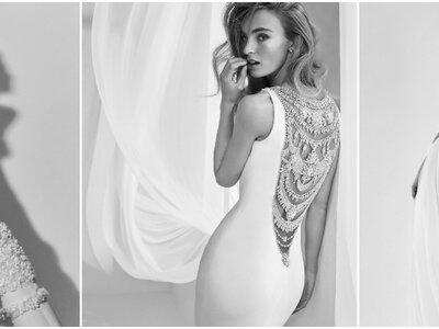 99 sukni ślubnych 2018. Wśród nich jest Twoja suknia!