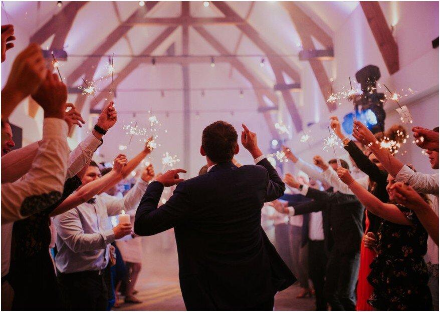 Choisir la musique du film de mariage : 8 musiques essentielles pour votre vidéo de mariage
