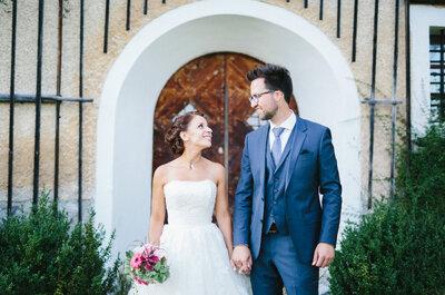 Appetit holen in der Ehe … Wie viel Flirten ist in Ordnung?