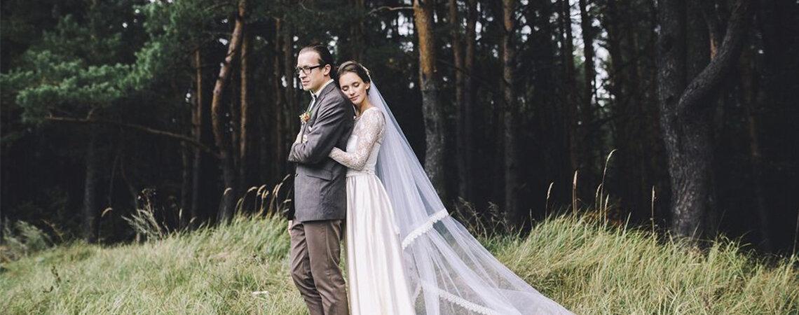 Новый век: свадебные правила в цифровую эпоху