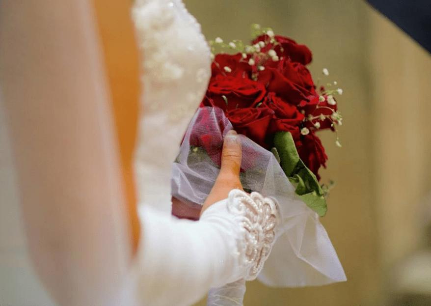Rockas Producciones, expertos en la planificación integral de tu matrimonio