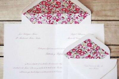 49 ideas para hacer las mejores tarjetas para bodas