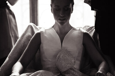 Os erros que 9 de cada 10 noivas cometem durante a organização do casamento!