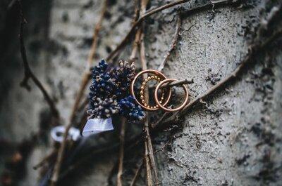 Den passenden Verlobungsring finden – Hier gibt's 3 wertvolle Tipps