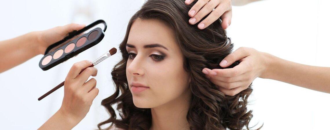 Maquillaje para novias DF: Conoce a los 10 mejores maquillistas para bodas