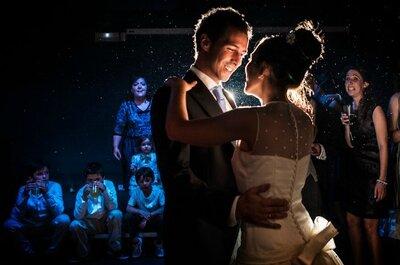 25 chansons pour la première danse de votre mariage