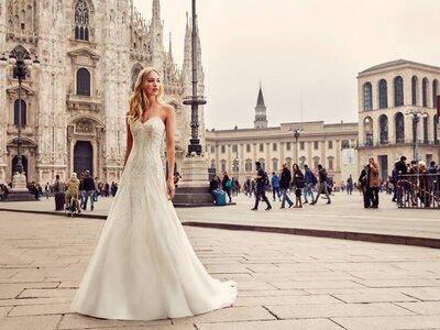 Tenues des mariés : White Boutik, le tout nouveau concept store en plein cœur de Paris