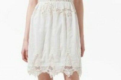 Affordable Bridal Dresses for Civil Marriage