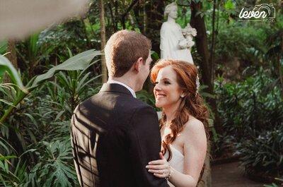 Una boda sencilla pero con estilo ¡en tan sólo 5 pasos!