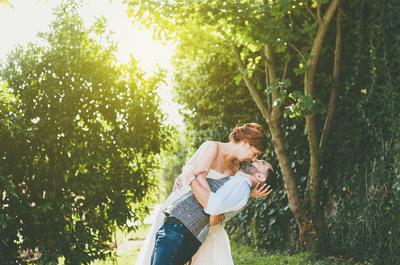 11 Gif's que resumem a vida dos recém-casados