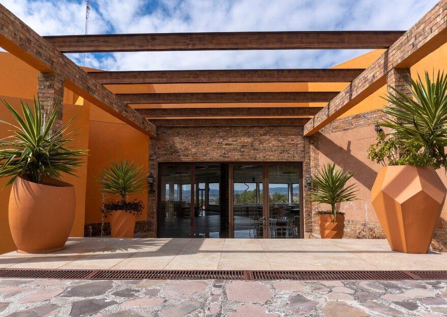 Rancho El Roble: una boda auténtica en un lugar exclusivo
