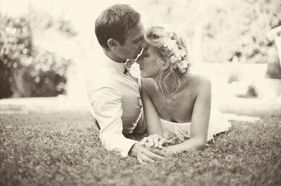 12 habitudes saines pour être une future mariée rayonnante ET heureuse !
