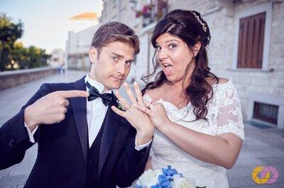 Wedding Dog Sitter, coreografe e architetti paesaggisti: cosa possono fare per il vostro matrimonio? Scopriamolo insieme