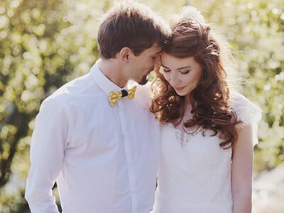 10 raisons pour lesquelles se marier c'est merveilleux !