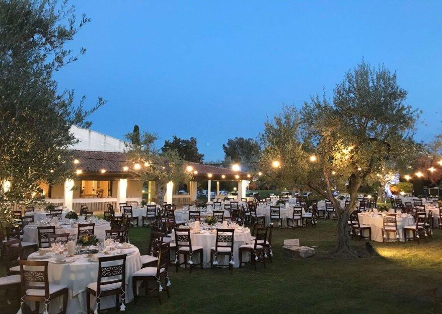 Villa Sant'Elia: la masseria settecentesca di cui vi innamorerete a prima vista