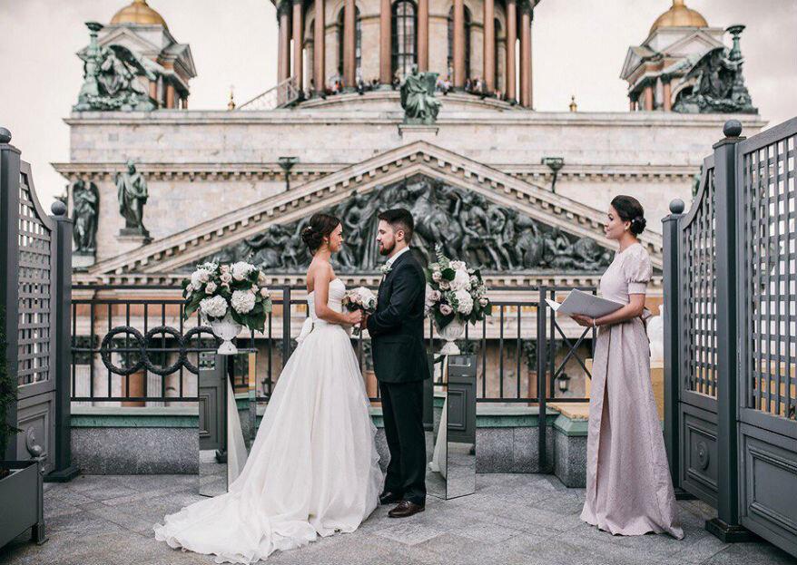 Свадебный координатор: вопросы, которые вы стеснялись задать