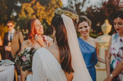 6 instagrammers peruanas para inspirarte y conseguir el perfecto vestido de fiesta. ¡Lúcete en la próxima boda!