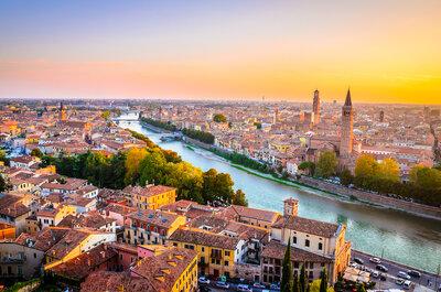 Le più belle ville per matrimoni a Verona: pronti a sognare ad occhi aperti?