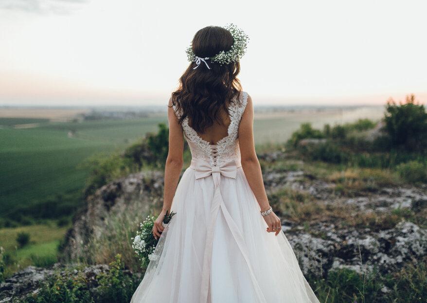 Las 10 mejores ideas para una web de boda 'premium'