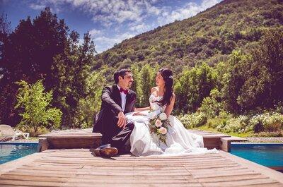 ¿Cómo escoger la mejor banquetería de tu matrimonio?