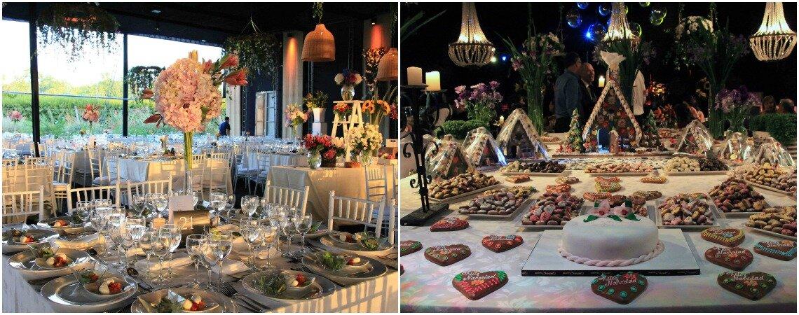 ¿Cómo conseguir que tu banquetera triunfe entre los invitados a tu matrimonio?