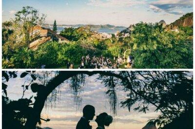 Os 65 melhores lugares para se casar no mundo: 9 deles estão no Brasil!