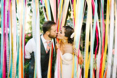 7 trucos fenomenales para que tu novio ayude en la planeación de la boda: No más pretextos